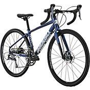 Diamondback Boys' Haanjo Trail Road Bike