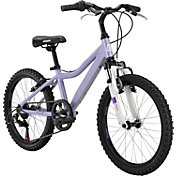Diamondback Girls' Lustre 20 Mountain Bike