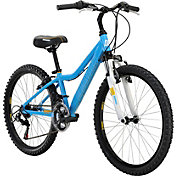 Diamondback Girls' Lustre 24'' Mountain Bike
