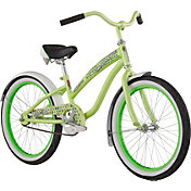 Diamondback Girls' Miz Della Cruz Cruiser Bike