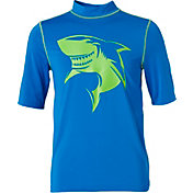 Boys' Rashguards and Swim Shirts