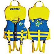 DBX Infant Shockwave Life Vest