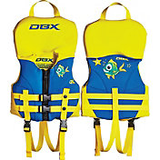 DBX Infant Shockwave Life Vest