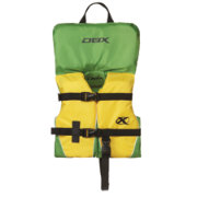 DBX Infant Vector Series Nylon Life Vest