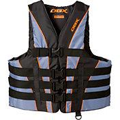 DBX Men's Vector Series Nylon Life Vest