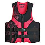 DBX Women's Shockwave Neoprene Life Vest