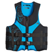 DBX Women's Shockwave Neoprene Life Vest