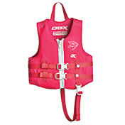 DBX Child Shockwave Neoprene Life Vest