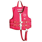 DBX Child Shockwave Neoprene Life Vest