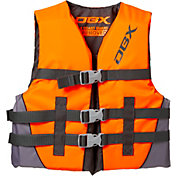 DBX Youth Vector Series Nylon Life Vest