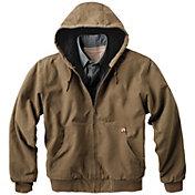 DRI DUCK Men's Cheyenne Hooded Jacket