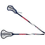 deBeer Women's NV3 on USA FLX 275 Lacrosse Stick