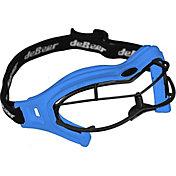 deBeer Women's Lucent Lacrosse Goggles