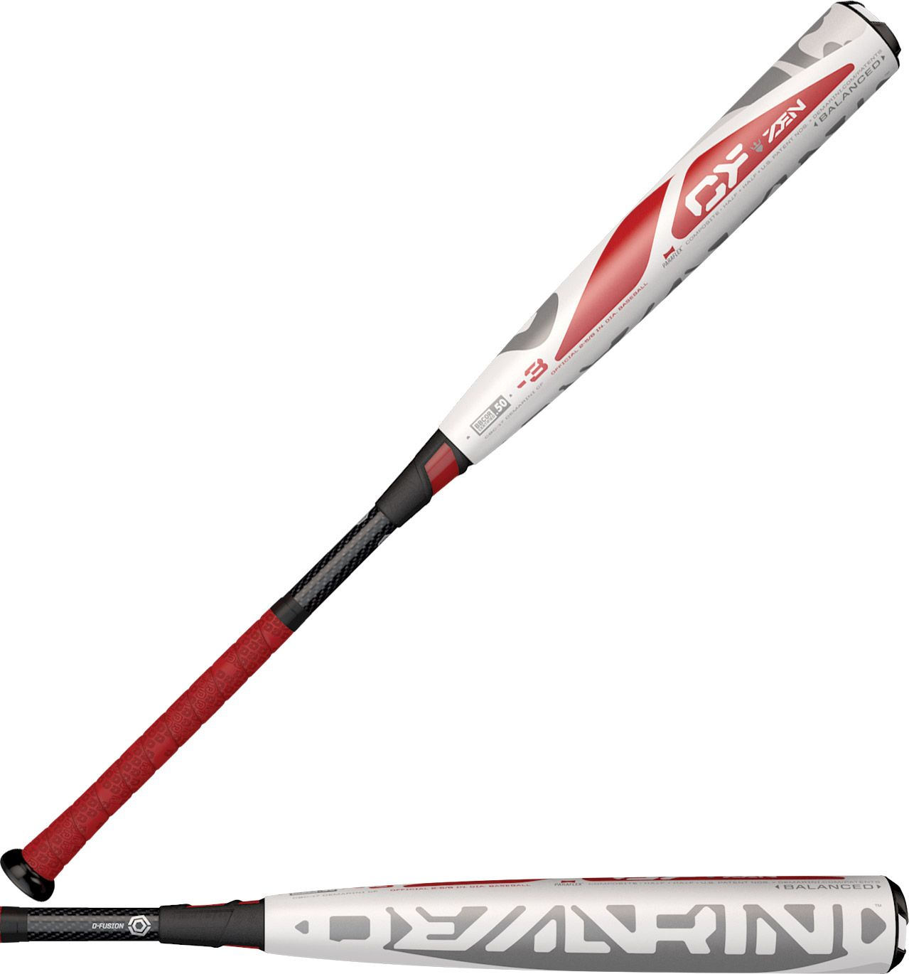 demarini cf zen bbcor review