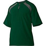 DeMarini Boys' Game Day BP Baseball Jacket