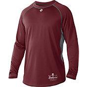 DeMarini Boys' Game Day Long Sleeve Baseball Shirt