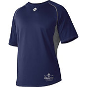 DeMarini Boys' Game Day Short Sleeve Baseball T-Shirt