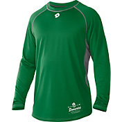 DeMarini Men's Game Day Long Sleeve Baseball T-Shirt