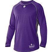 DeMarini Men's Game Day Long Sleeve Baseball T-Shirt