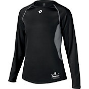 DeMarini Women's Game Day Long Sleeve Softball Shirt