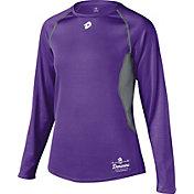 DeMarini Women's Game Day Long Sleeve Softball Shirt