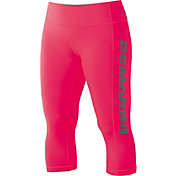 DeMarini Women's Yard Work Softball Training Capris