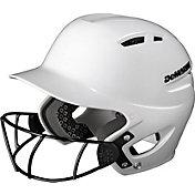 DeMarini Youth Paradox Protégé Pro Batting Helmet w/ Mask