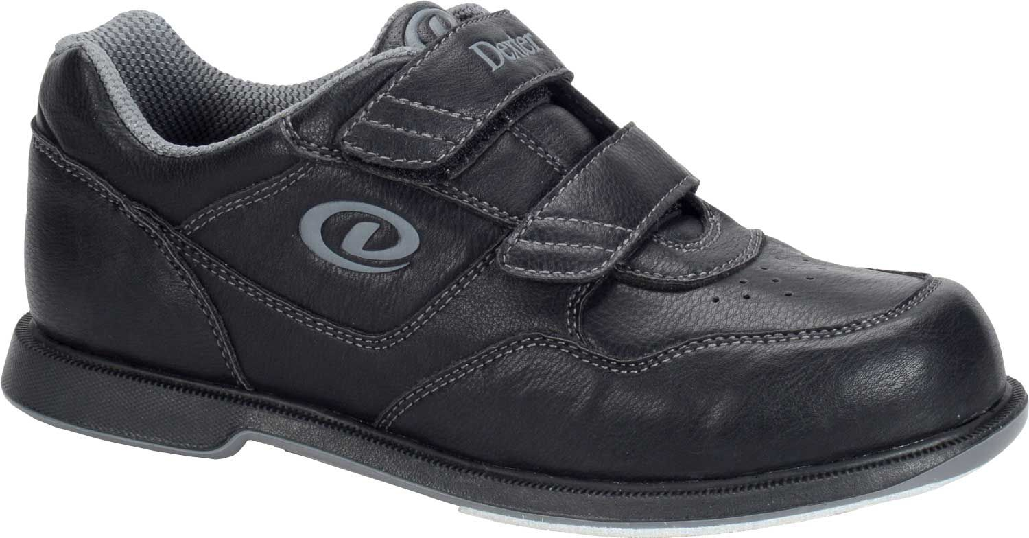 detailed look 24593 172ce Dexter Mens V Strap Bowling Shoes DICKS Sporting Goods hot ...