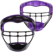 Defender Sports Shield Youth Face Guard