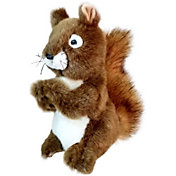 Squirrel Headcover