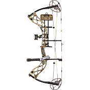 Diamond Archery Deploy SB RAK Compound Bow – Mossy Oak Break Up Country