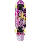 Disney 21'' Fairies Tinkeristic Complete Skateboard