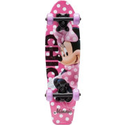 Disney 21'' Minnie Mouse Complete Skateboard