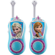 Disney Frozen FRS Long Range Walkie Talkies