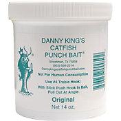 Danny King's Catfish Punch Bait