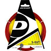 Dunlop Biomimetic S-Gut 16 Racquet String