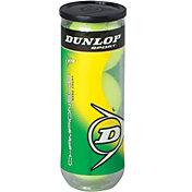 Dunlop Championship Tennis Balls - 3 Ball Pack