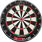DMI Sports Bandit Plus Staple-Free Bristle Dartboard