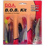D.O.A. B.O.B. Lure Kit