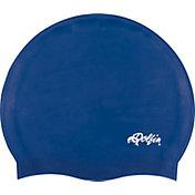 Dolfin Silicone Swim Cap