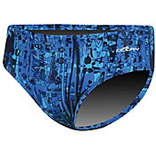 Dolfin Men's Jolt Racer Brief