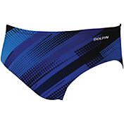 Dolfin Men's LTF Razor Racer Brief