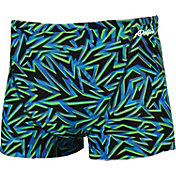 Dolfin Men's Reversible Square Leg