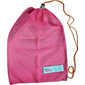 Dolfin Uglies Mesh Equipment Bag
