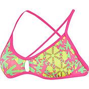 Dolfin Women's Bellas Printed Bikini Top