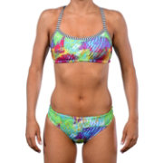 Dolfin Uglies Women's 2 Piece Swimsuit