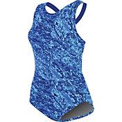 Dolfin Women's Maribelle Moderate Lap Suit Swimsuit