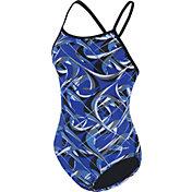 Dolfin Women's Predator V Back Swimsuit