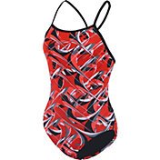 Dolfin Women's Predator V Back Swimsuit