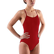 Dolfin Women's Reliance Solid V2 Swimsuit